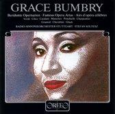 Opernarien Grace Bumbry