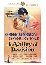 The Valley of Decision (1945) (dvd)