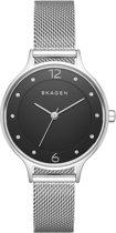 Skagen Anita SKW2473 - Horloge - Staal - Zilverkleurig - 30 mm