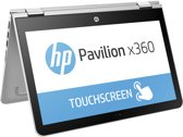 HP Pavilion x360 13-u100nb - Hybride Laptop Tablet / Azerty