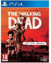 Telltale's The Walking Dead: The Final Season - PS4