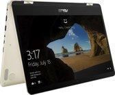 ASUS ZenBook Flip UX461FA-E1132T - 2-in-1 Laptop - 14 Inch