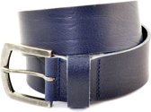 Cornerstone Herenriem Jeans 1461 - Blauw - 115 cm