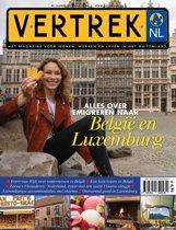 VertrekNL 36 - België en Luxemburg