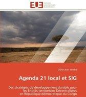 Agenda 21 Local Et Sig
