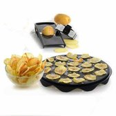 Microwave Chips Maker-Chips Maker
