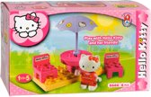 Unico Hello kitty mini picknick