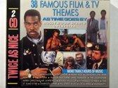 38 Famous Film & TV Themes