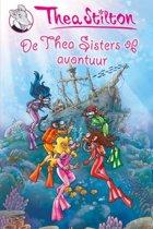 Thea Stilton 2 - De Thea Sisters op avontuur