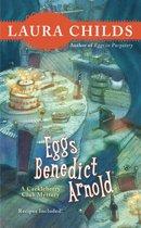 Eggs Bendict Arnold