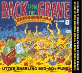 Back From The Grave, Vol. 8
