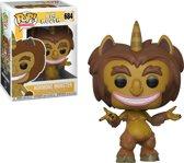 Funko Pop! Television: Big Mouth Hormone Monster  - Verzamelfiguur