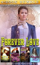 Forever Love : Clean Western Romance Collection