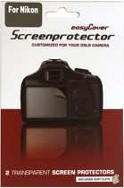 EASYCOVER SCREEN PROTECTOR FOR NIKON D5200