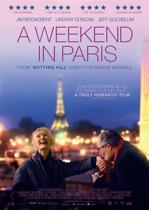 A Weekend In Paris (Nl)