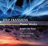 Piano Works, The Gift Of Song/Winte