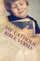 My Catholic Bible Verses