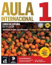 Aula internacional 1 Nueva edicion A1