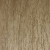 Interieurfolie Light Brown Walnut 122 cm x 20 m