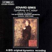 Grieg - Symphony C