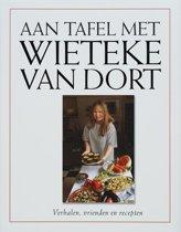 Aan Tafel Met Wieteke Van Dort