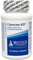 Biotics Cytozyme Kd Nier Biotics