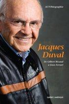 Boek cover Jacques Duval van Jacques Duval
