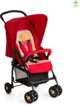 Hauck Sport - Buggy - Pooh Rood