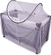 Deryan Luxe Campingbed mosquito protector - klamboe -