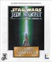 Jedi Knight: Dark Forces II & Myste