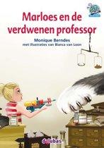 Samenleesboeken - Marloes en de verdwenen professor
