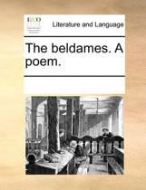 The Beldames. a Poem