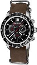Wenger Mod. 01.0853.106 - Horloge