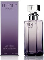 Calvin Klein Eternity Night For Women Edp Spray 100 ml