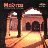 Music From Madras - Ravikiran Pla