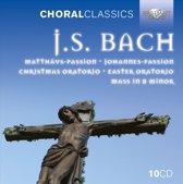 J.S. Bach: Sacred Choral Music