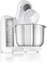 Bosch MUM48W1  Keukenmachine - MUM4 - Wit