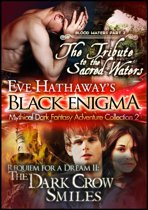 Black Enigma 2: Mythical Dark Fantasy Adventure Collection