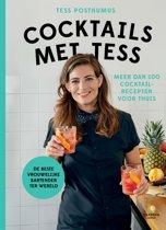 Omslag van 'Cocktails met Tess'