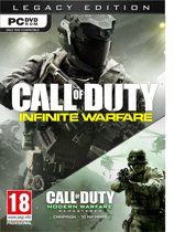 Call of Duty: Infinite Warfare - Legacy Edition - Windows