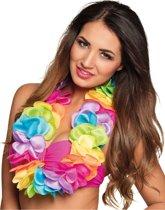 St. Hawaïkrans Rainbow de luxe XL