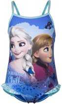 badpak van Disney Frozen maat 104