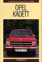 Opel Kadett. Che Hanno Fatta La Storia. (The Cars That Made History)