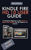 Kindle Fire HD 10 User Guide