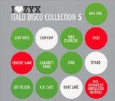 Zyx Italo Disco Collection 5