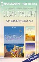 Blackberry Island, 3-in-1