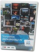 DELTA Startpakket (smartcard)