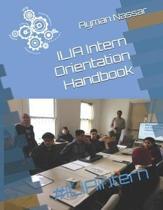 ILIA Intern Orientation Handbook