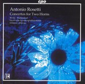 Concerto For 2 Horns & Orchestra