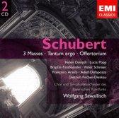 Wolfgang Sawallisch - Schubert Masses